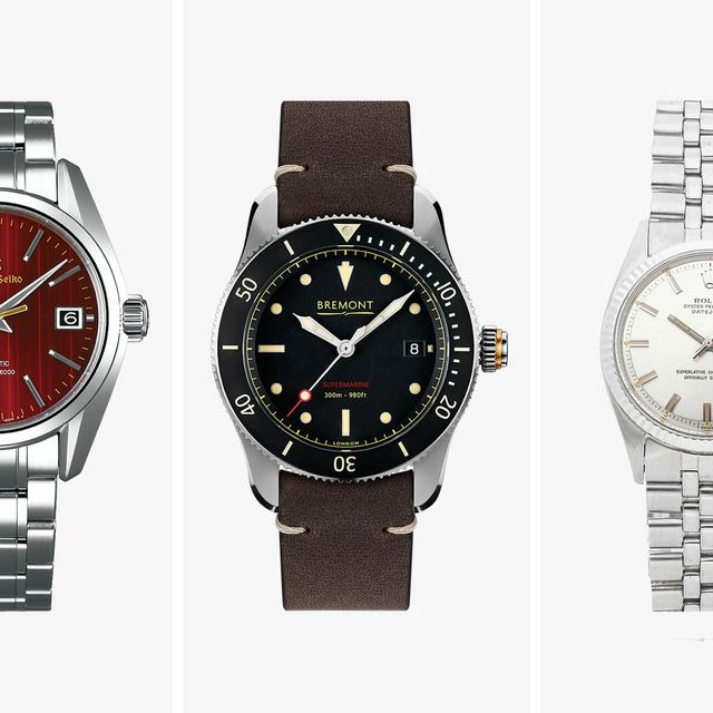 form your 3 watch collection gear patrol lead full