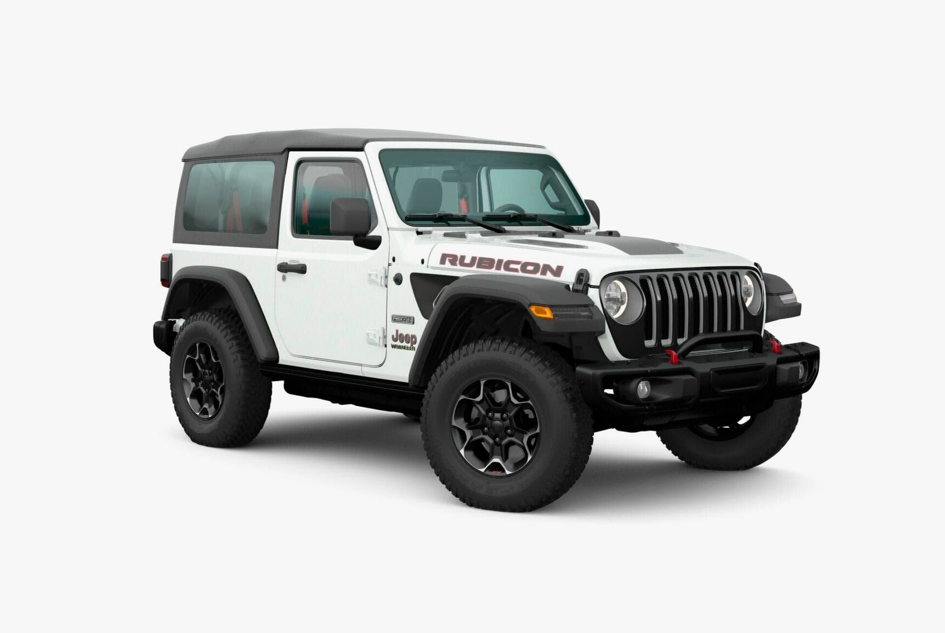 Jeep Quietly Created A New Top Of The Line Wrangler