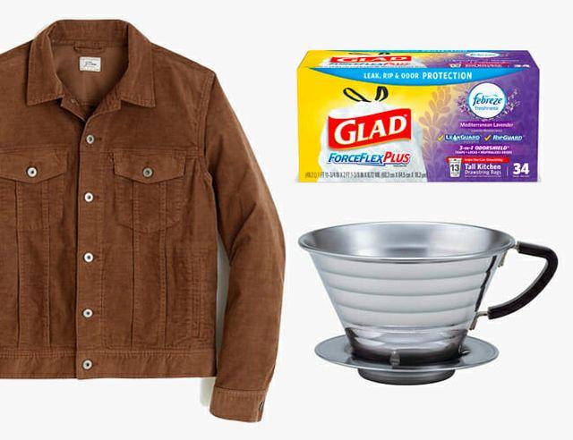 weekend deals gear patrol feature