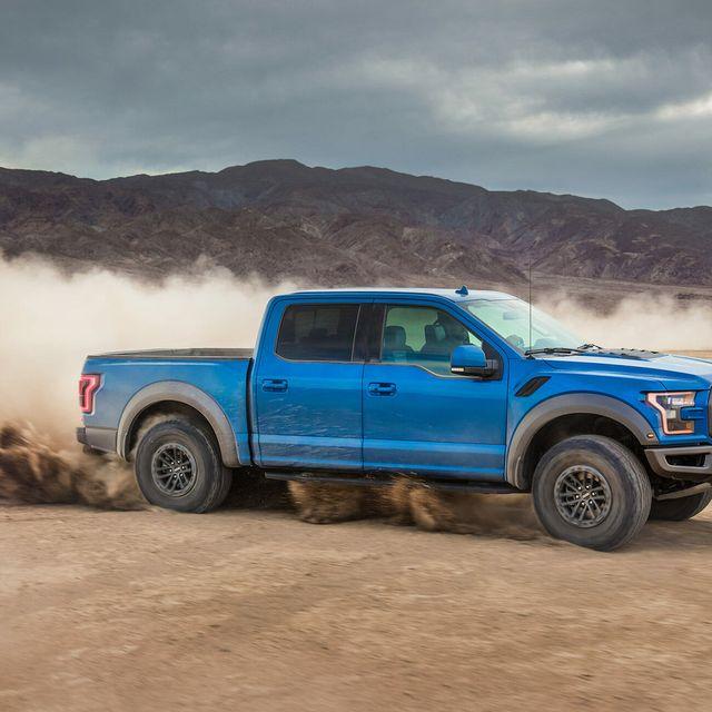 which ford should you buy gear patrol lead full