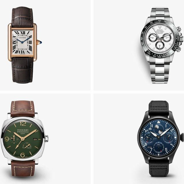 which size watch is right for you gear patrol lead full