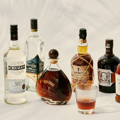 12 best rums for every occasion gear patrol lead full