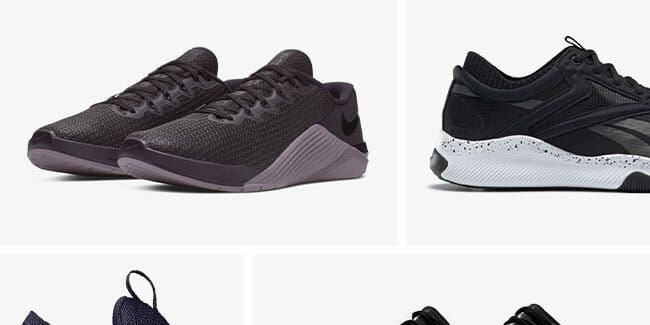 The 11 Best Gym Shoes for Every Type of Workout