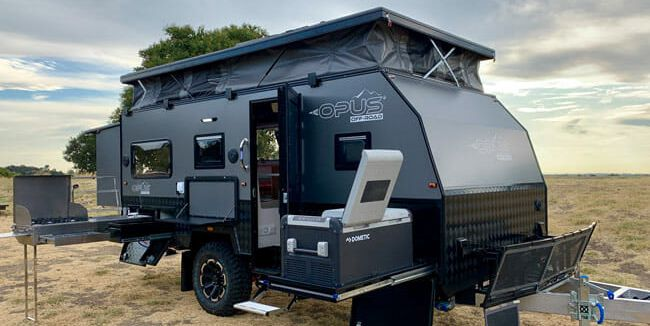 The 6 Best Off-Road Trailers You Can Buy This Year