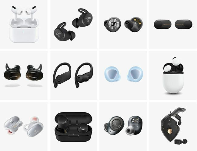 The Best Wireless Earbuds of 2020 – Which Is Right for You