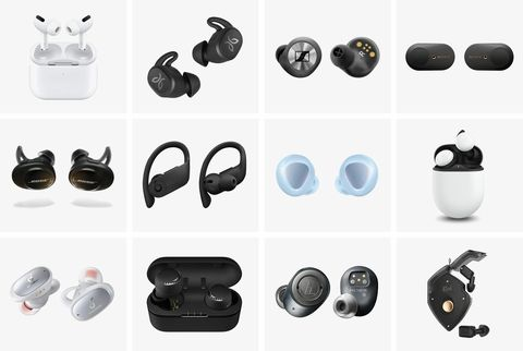 The Best Wireless Earbuds Of 2020 Which Is Right For You Gear Patrol