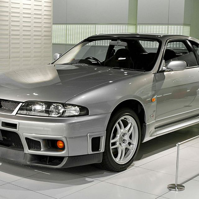 Coolest-Foreign-Cars-You-Can-Import-gear-patrol-Nissan-Skyline-GT-R