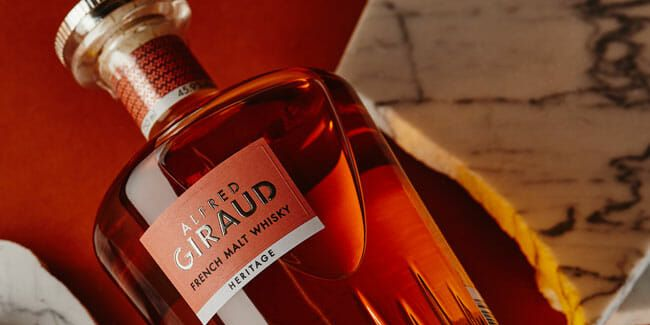 France Has Been in the Whisky Game for Years. Now Is Its Time to Shine