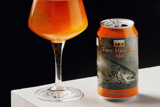 grocery store ipas gear patrol two hearted