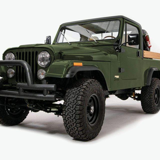 jeep everglade gear patrol full lead