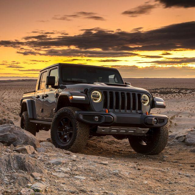 jeep gladiator mojave gear patrol lead slide 1