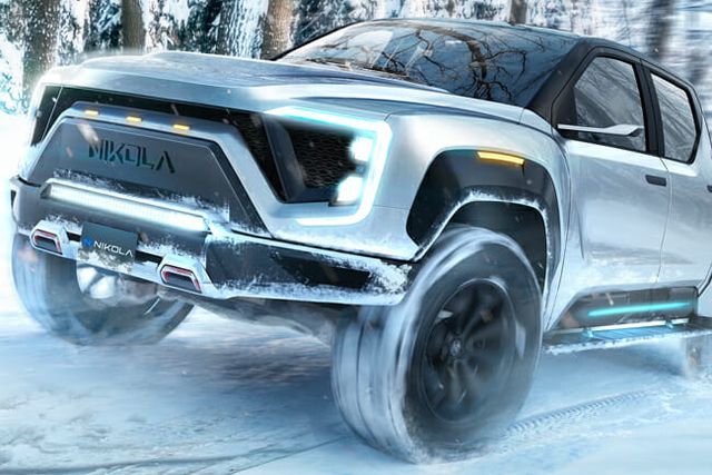 nikola motor company gear patrol feature