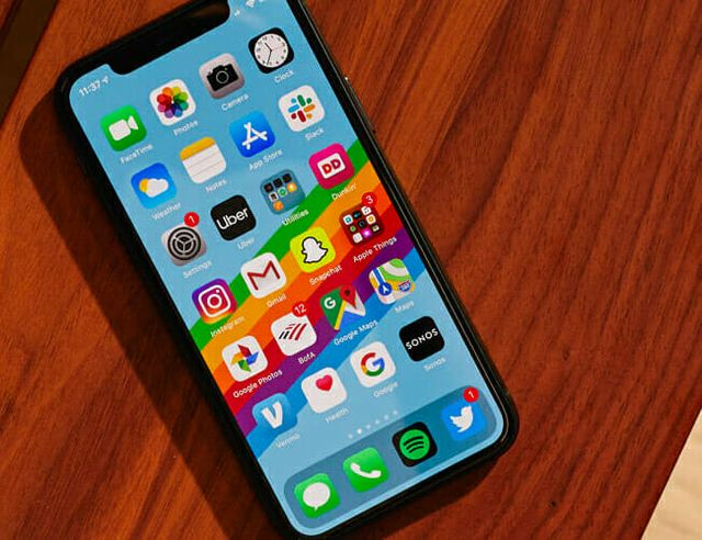 iphone 11 apps gear patrol feature
