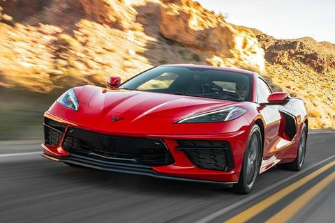 2020 corvette stingray review gear patrol featured