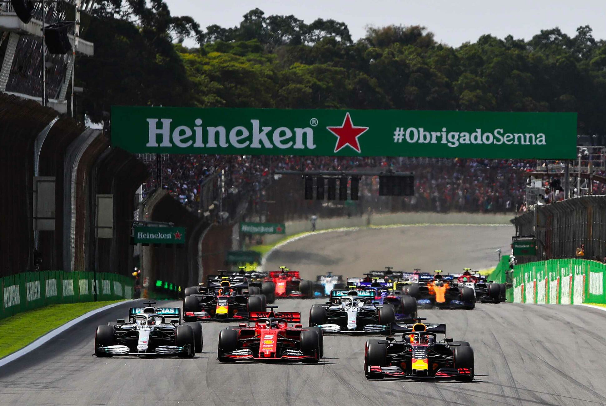 6 Incredible Formula 1 Races You Can Stream Right Now Bull Gear Patrol