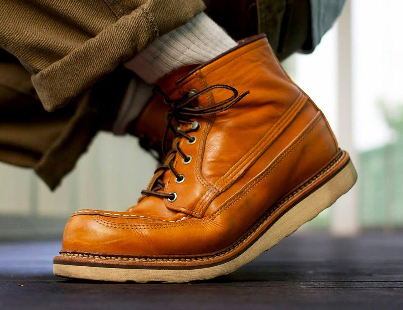 best american boot companies