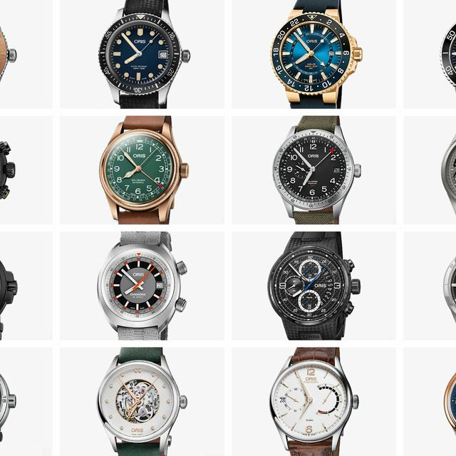 buying guide to oris watches gear patrol lead full