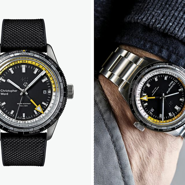 Christopher-Ward-C65-GMT-Worldtimer-gear-patrol-full-lead