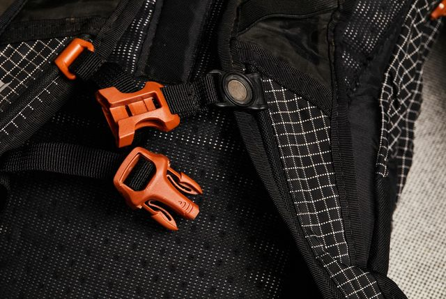 further details backpack whistle gear patrol lead full