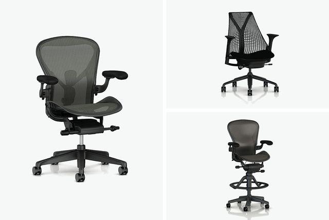 herman miller desk chairs