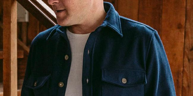 The Best Fall Jackets For Men