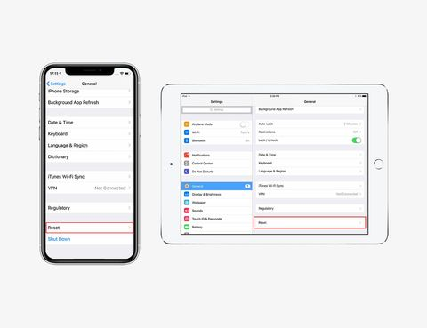 How To Factory Reset A Macbook Iphone Ipad Or Airpods