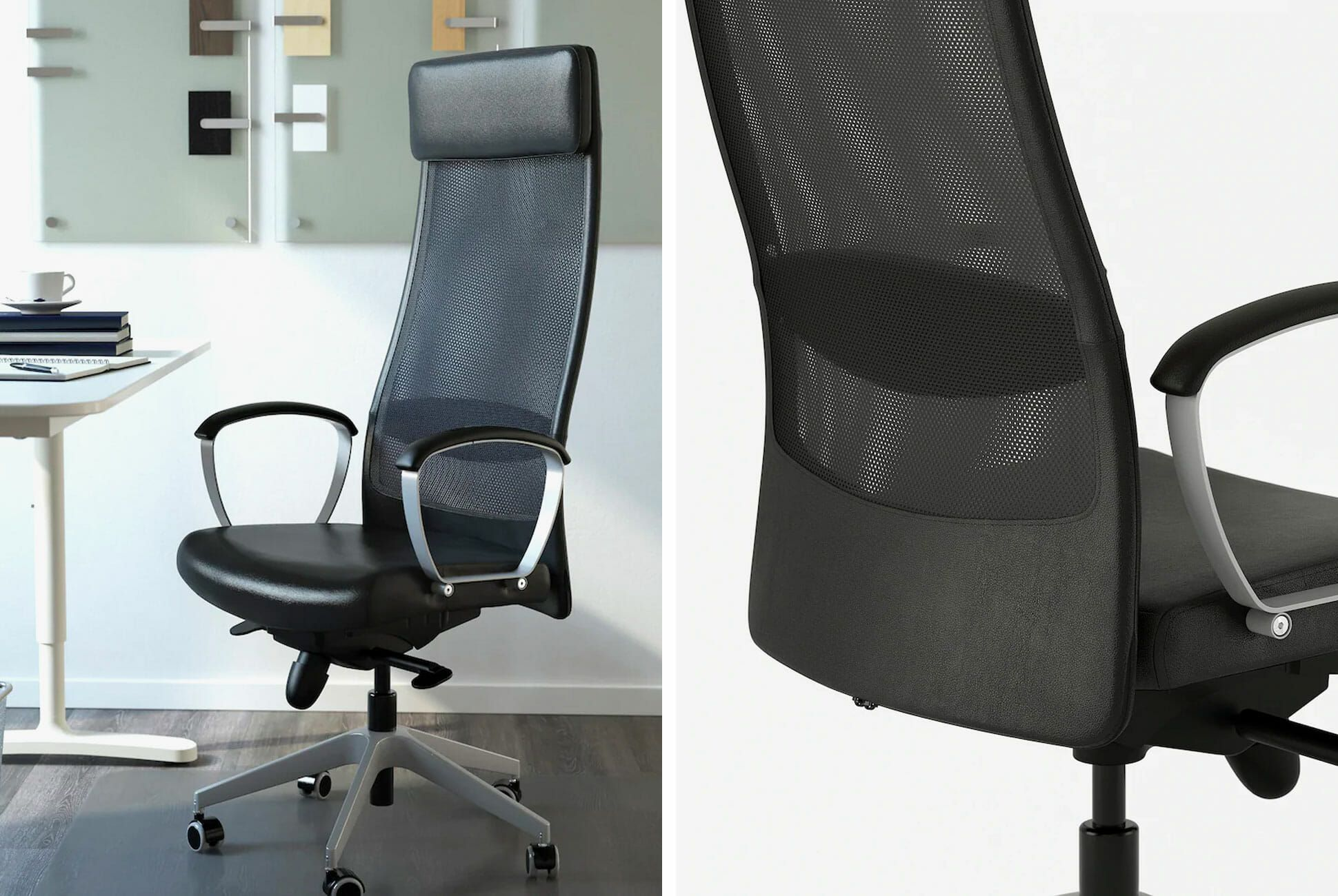 6 Perfectly Fine Cheap Desk Chairs Available Under 250
