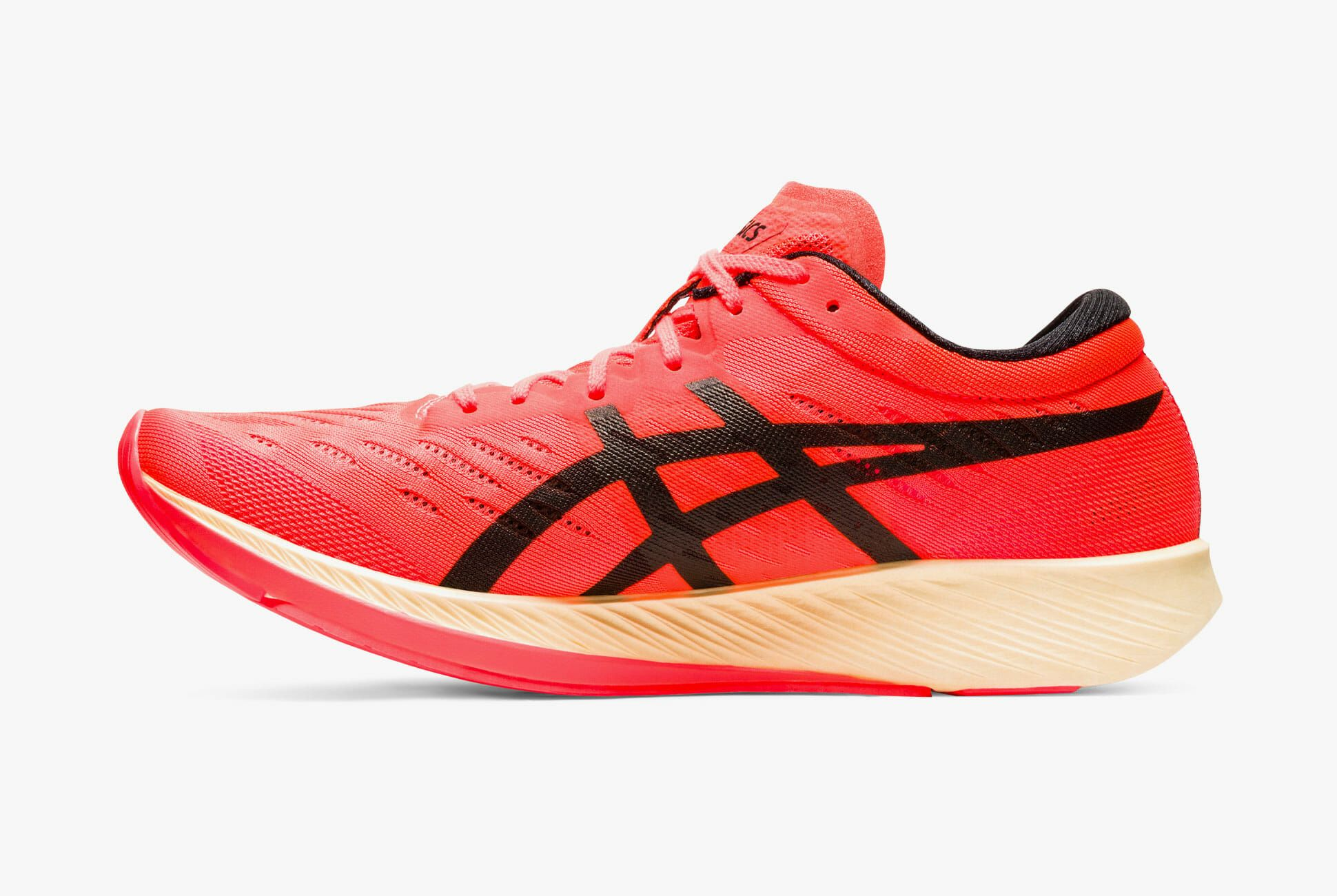 Asics's New Shoe Means More For Running