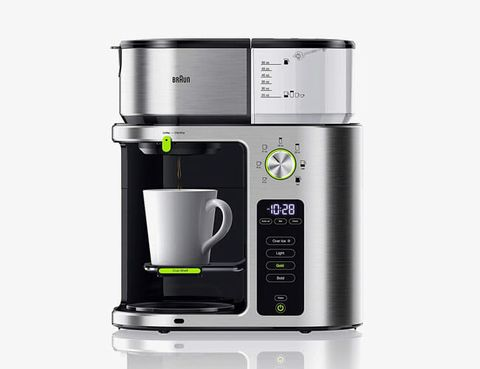 The 6 Best Coffee Makers Of 2020