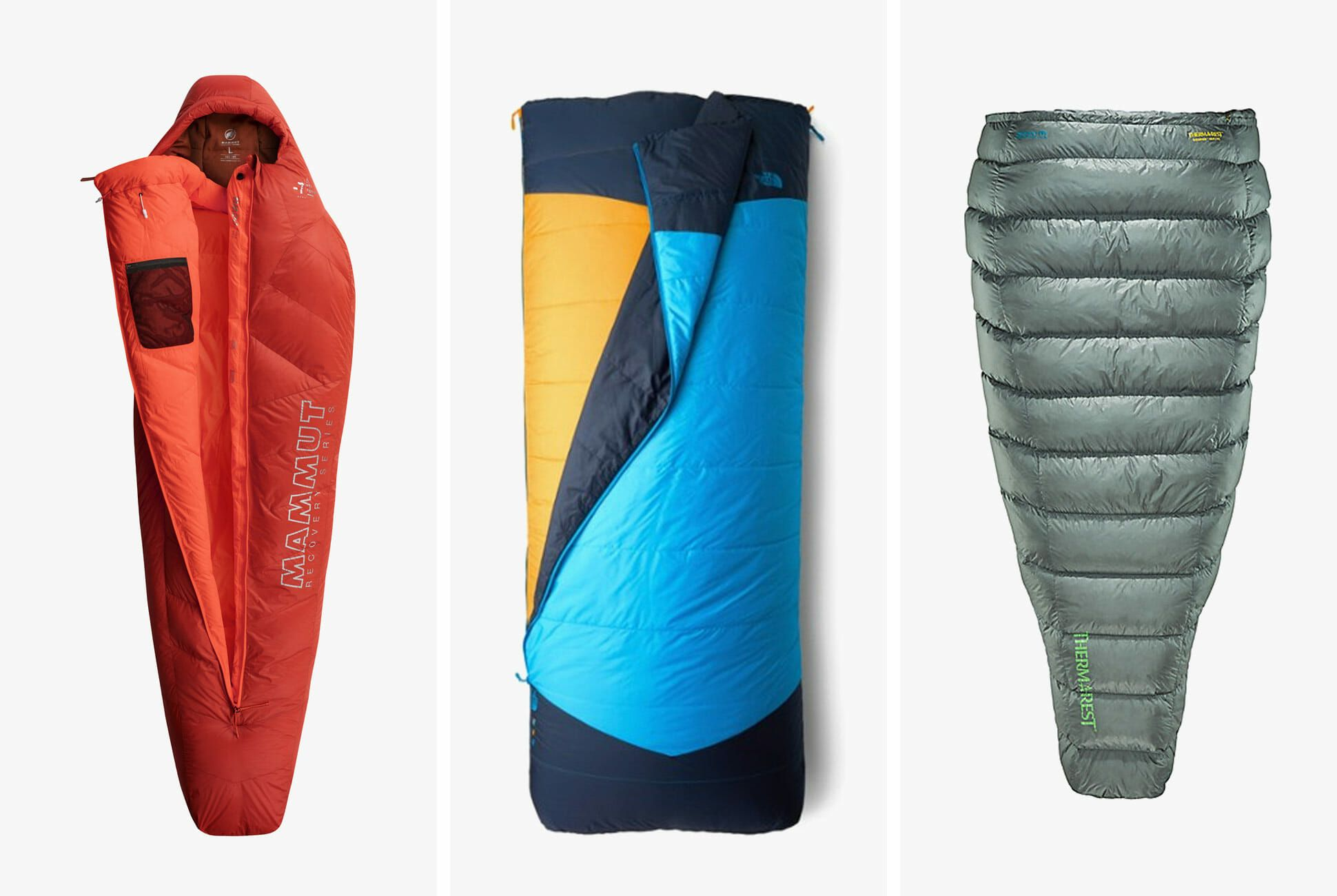 What Is The Best Camping Sleeping Bag On The Market Now