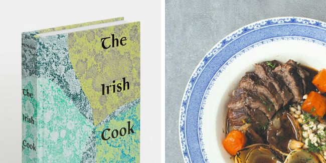Forget Potatoes. Beef Cheek Is the Irish Staple You're Not Making