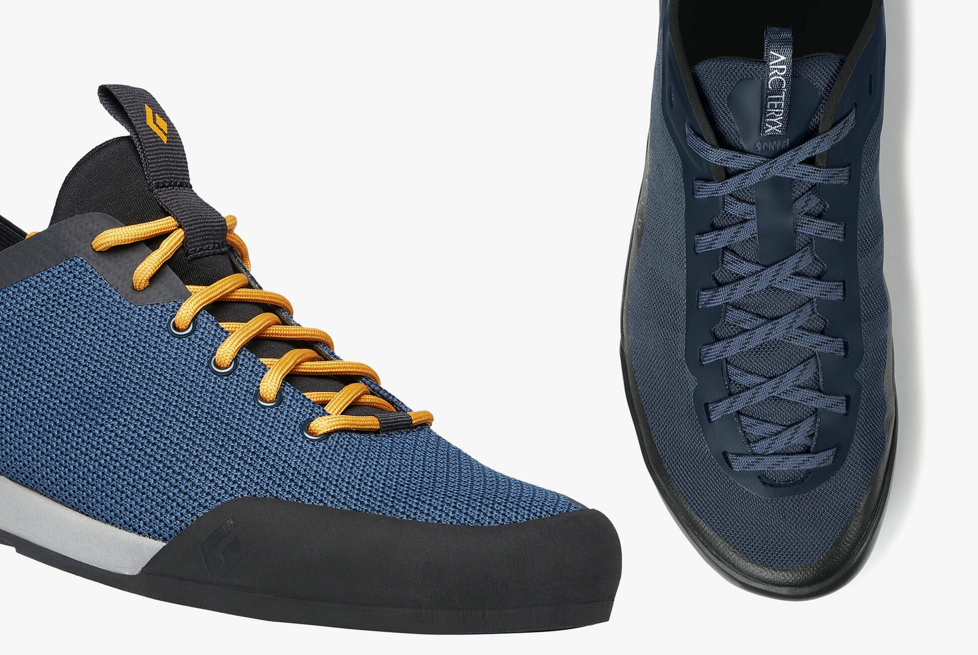 These 9 Technical Shoes Are Secretly
