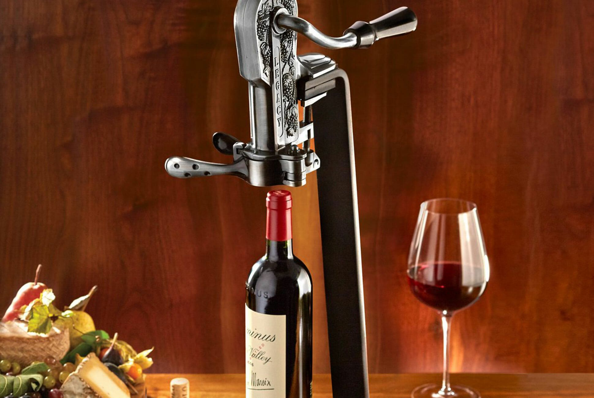 Best Wine Openers 2021 The Best Wine Opener Is (Almost) The Cheapest • Gear Patrol