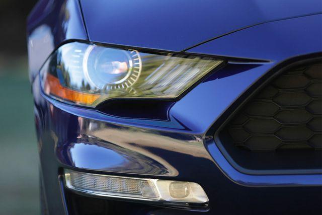 ford mustang headlight gear patrol lead full