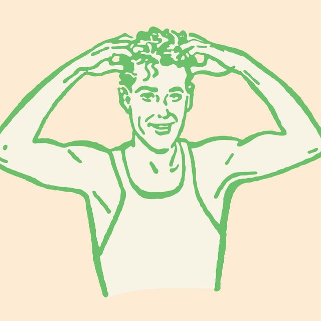 how to significantly improve your hair in 90 days gear patrol lead full