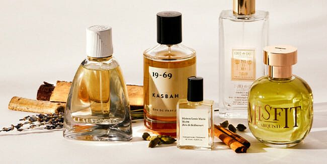 The 5 Best Indie Fragrances for Summer