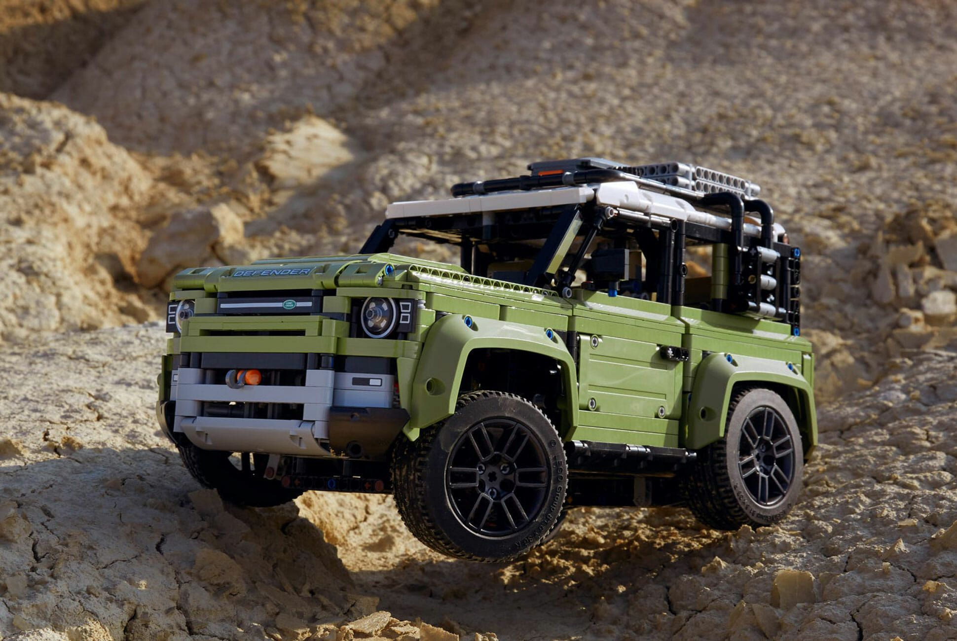 Bored At Home Here Are 9 Great Lego Car Sets To Build