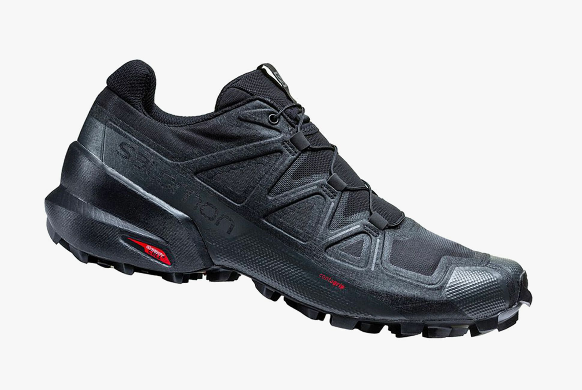 Some of the Best Trail Running Shoes