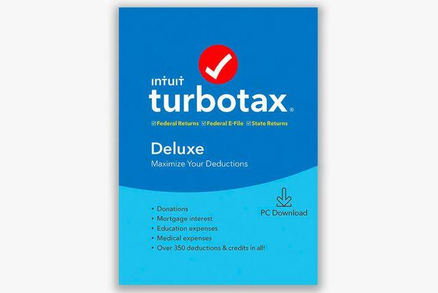 turbotax gear patrol