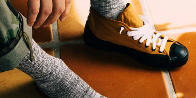 Stop Buying Cheap, Multi-Pack Socks. Get These Instead
