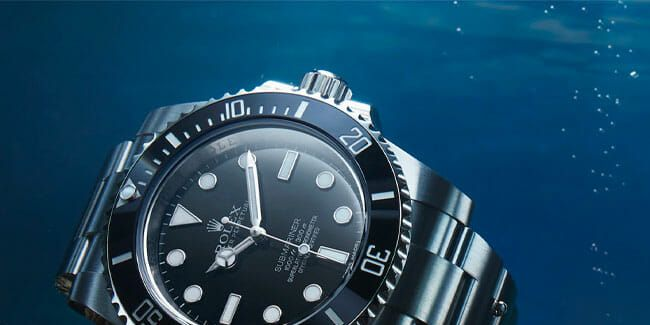 Want a Rolex Submariner? Here Are Three Worthy Alternatives That Won't Cost as Much