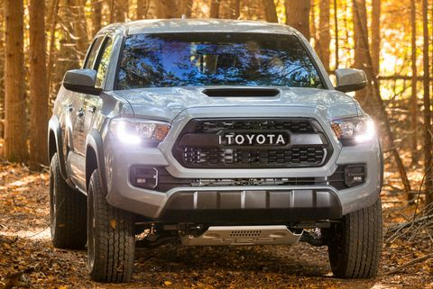4 great off roaders you should never buy used gear patrol toyota tacoma