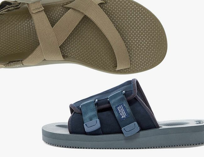 14 Stylish Sandals to Wear All Summer Long