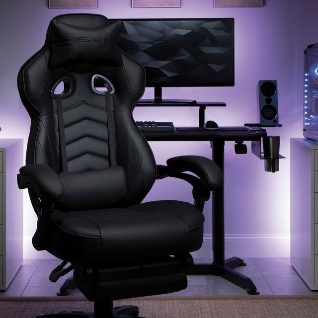 gaming chair gear patrol lead full