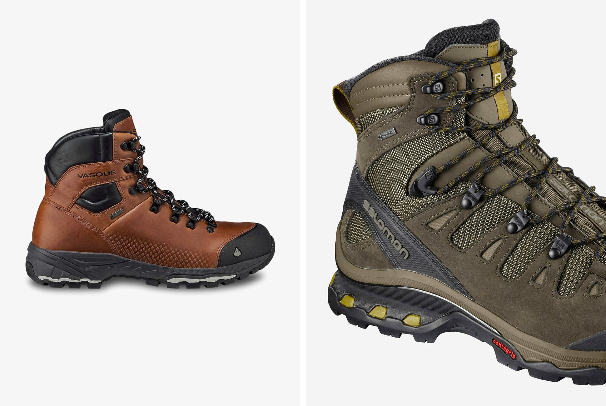 best deals on hiking boots