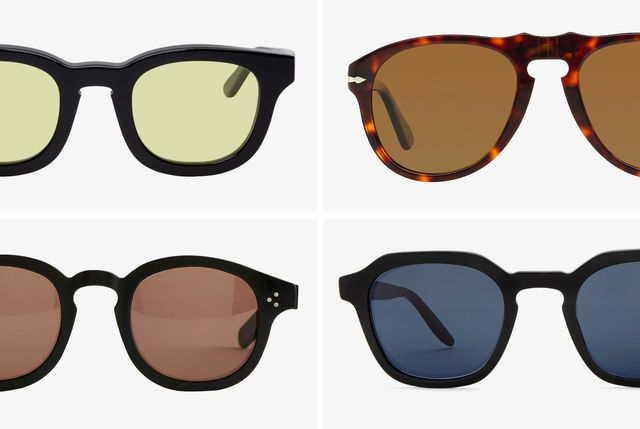 The Best Sunglasses For Every Face Shape Gear Patrol