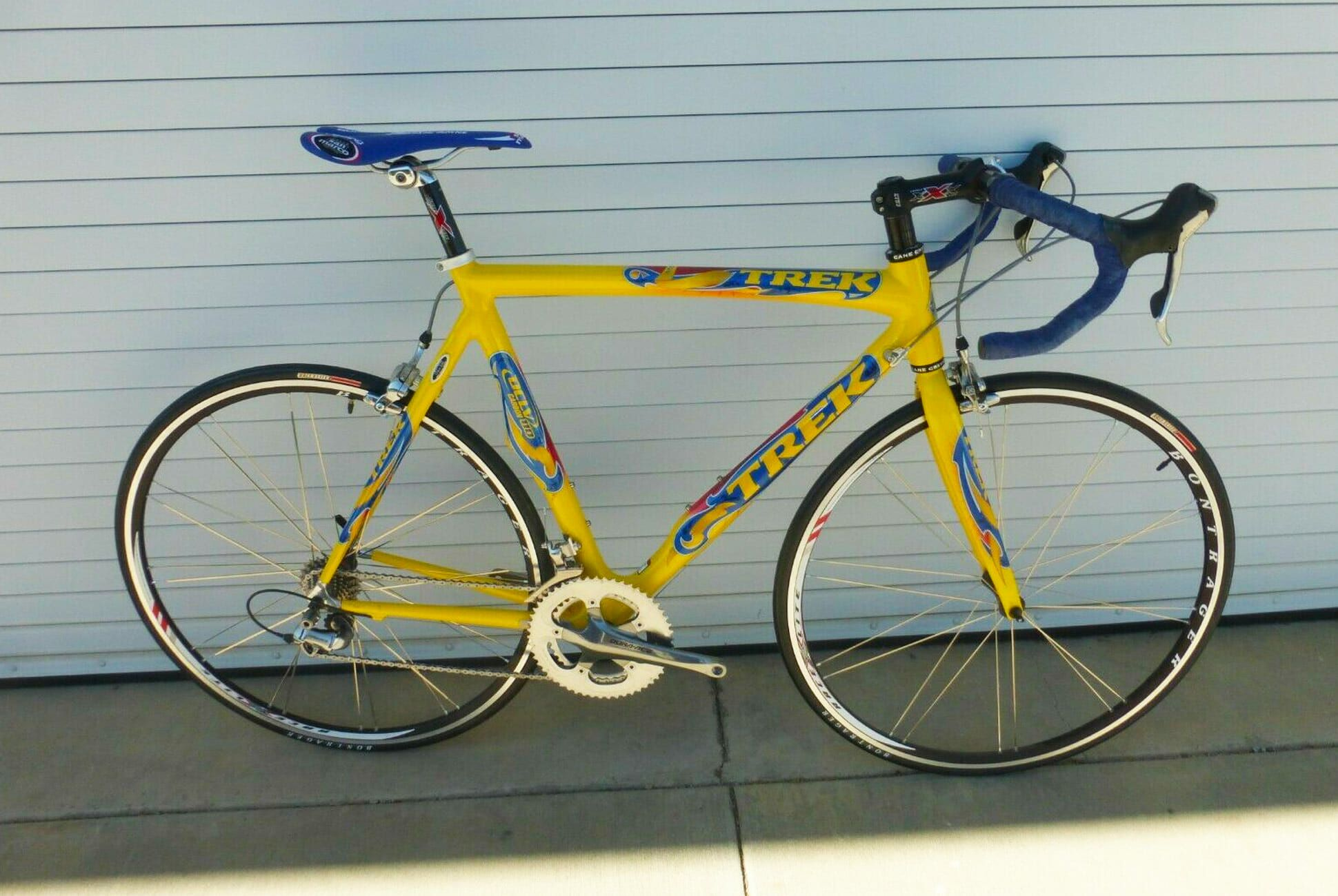 5 Vintage Road Bikes To Shop Instead Of Watching The Lance Doc