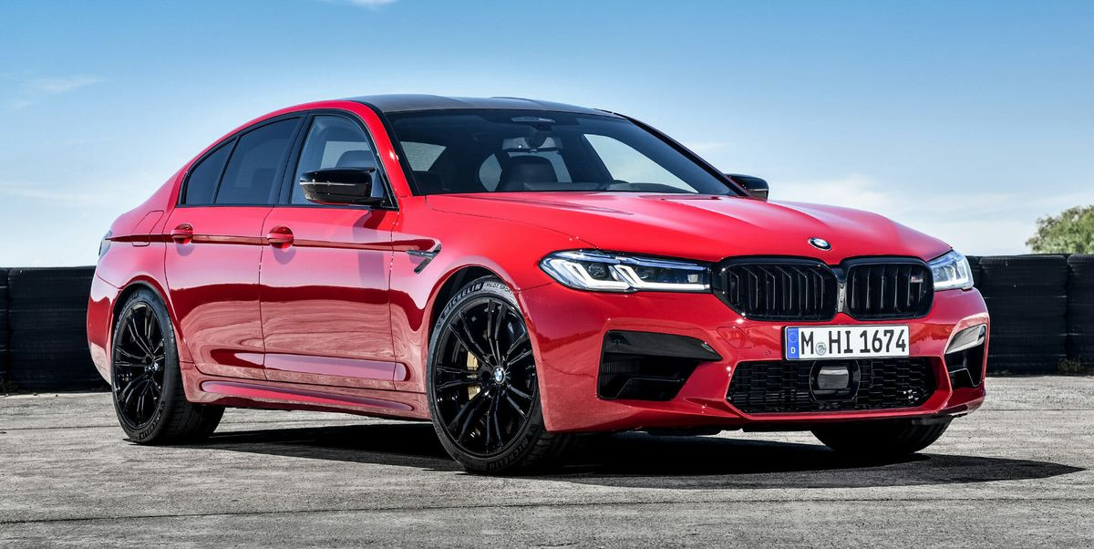 The Next BMW M5 Could Make 1,000 HP, But You Won't Like How