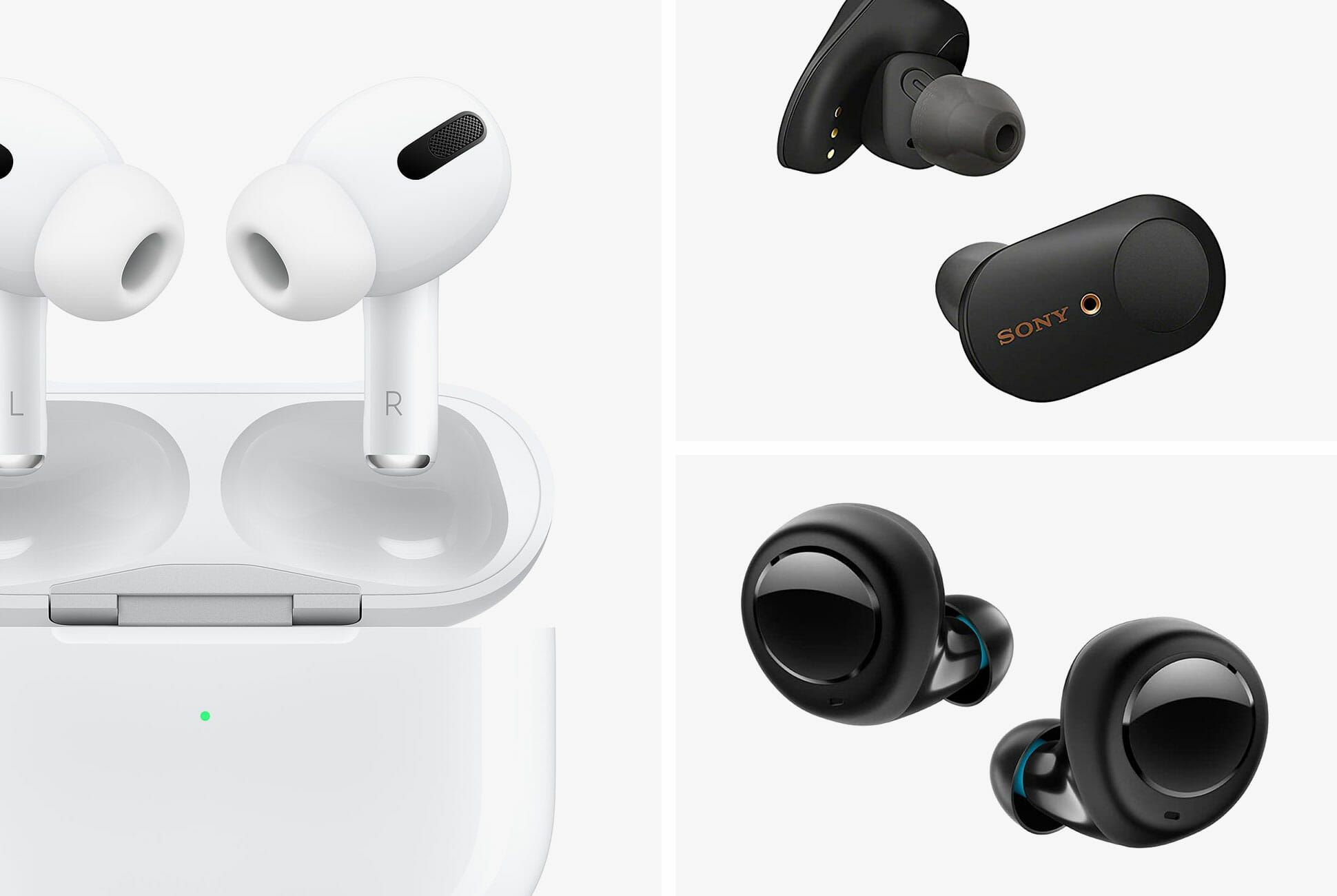 The Best Noise Canceling Wireless Earbuds Of 2020