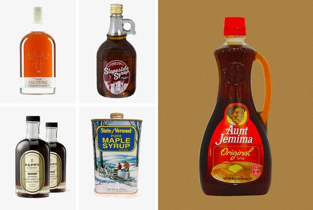 aunt jemima syrup alternatives gear patrol lead full v2